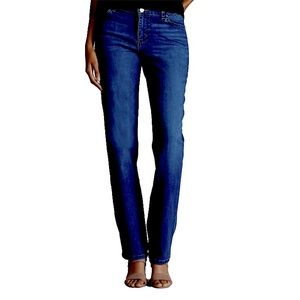 Rider's by Lee Women's Straight Leg Jeans 14L
